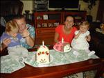 Oslavili jsme 1. narozeniny