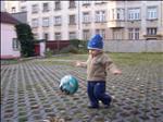 Fotbalista!