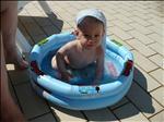 vlastním i svůj bazének, děti mi ho závidí:-)